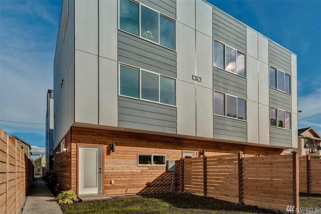 3309 claremont ave s unit c seattle wa 98144 mls for Modern view decking