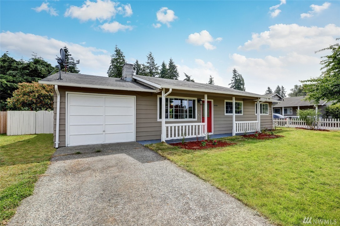 Homes For Sale Renton Wa Redfin