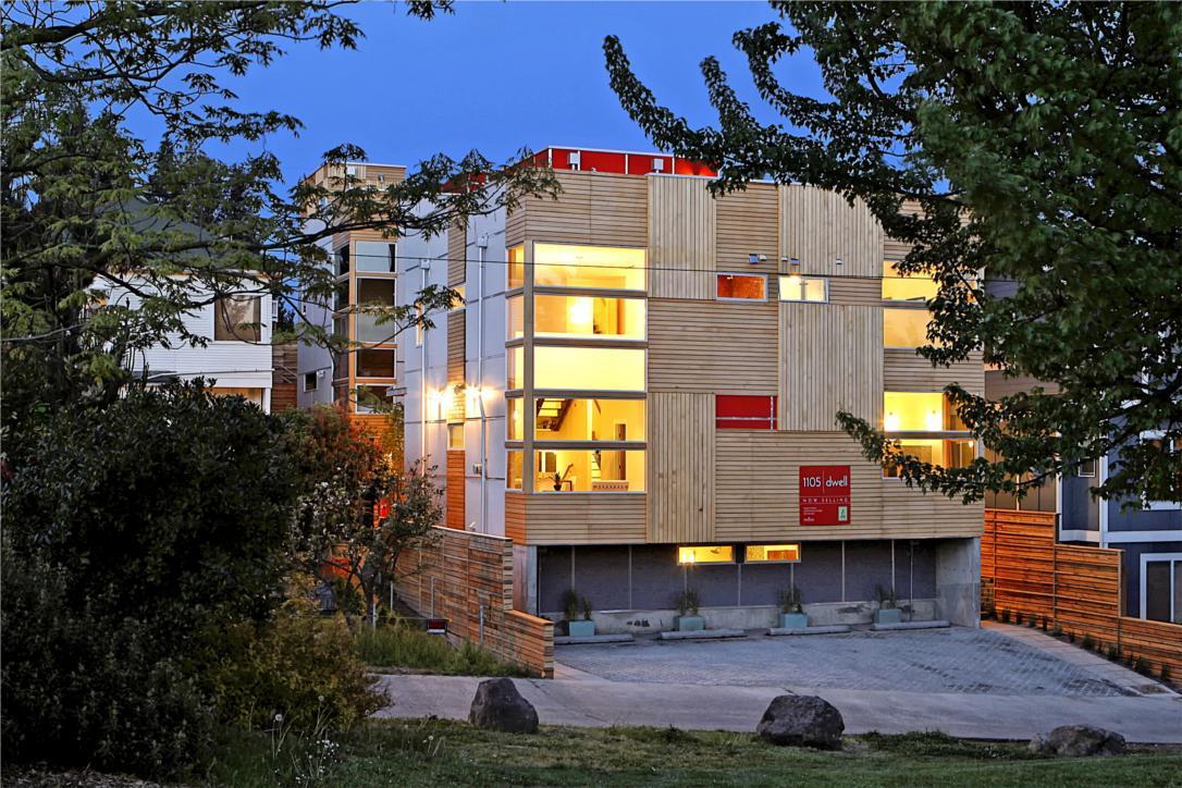 75097 0 Modern Town Homes Near Judkins Park