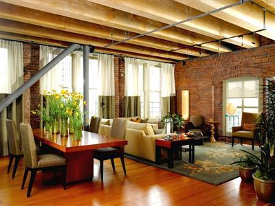 29129101 2 Another Large Loft in Pioneer Square