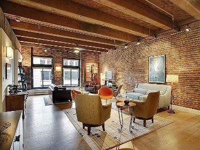 29100130 0 1,200 Sq. Ft. Loft in Pioneer Square