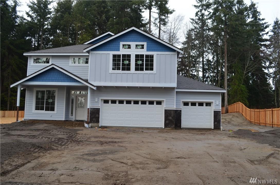 New Homes Kingston Wa