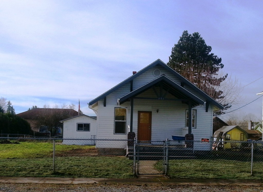 171 n fourth st buckley wa 98321 mls 570294 redfin for The buckley house