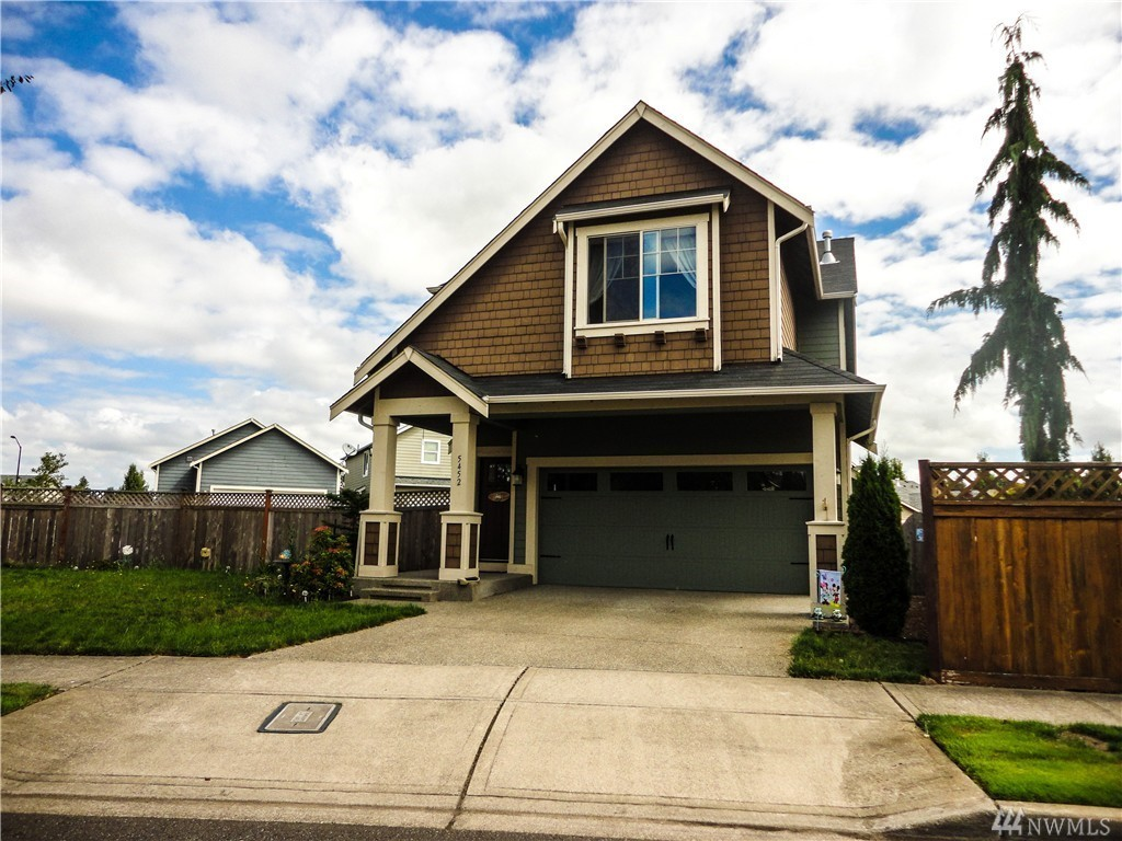 5452 70th Wy Se Lacey Wa 98513 Mls 978342 Redfin