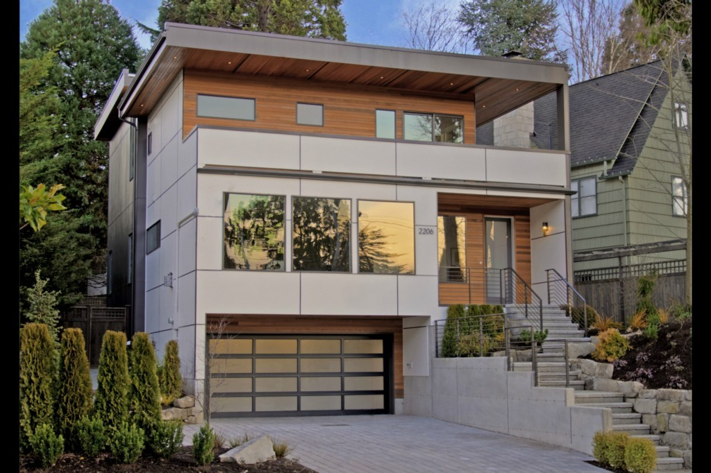 Brand New Modern Home In Magnolia Part Deux Urbnlivn