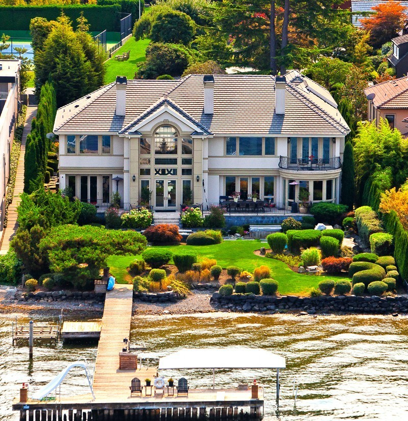 413385 0 Top 10 Most Expensive Home Sales of 2012