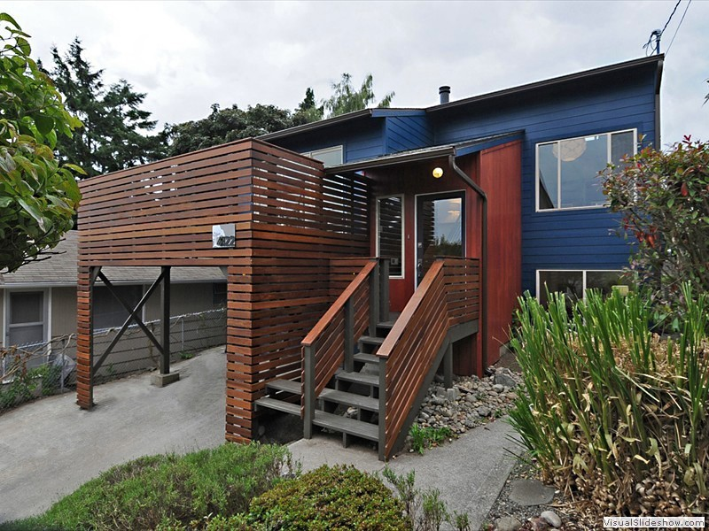 248391 1 Built Green Remodel in West Seattle