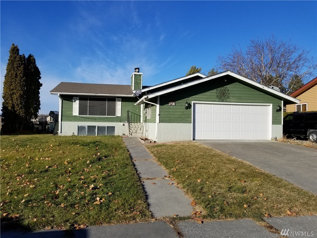 248 Kevin Wy Moses Lake Wa 98837 Mls 1221450 Redfin