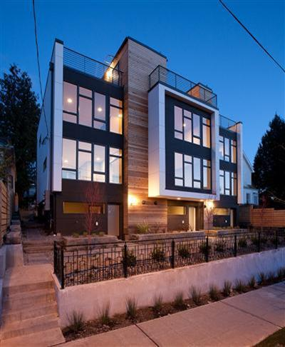 26453 0 Interesting Lofts: Lofts & Townhomes Edition