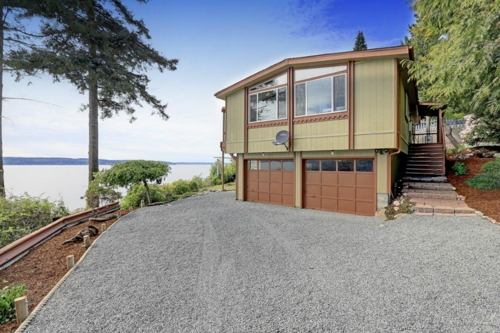 Real Estate Open House Whidbey Island