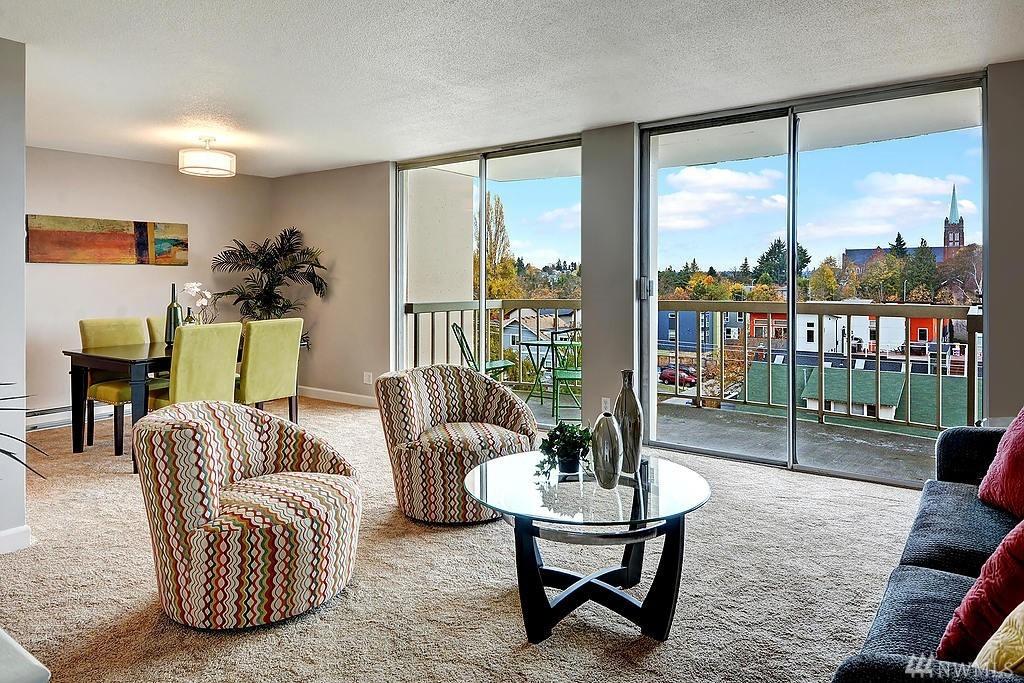 4540 8th Ave NE #705, Seattle, WA 98105 - 2 beds/1.75 baths