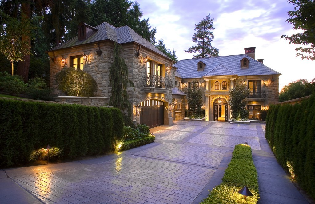 174548 2 Top 10 Most Expensive Home Sales of 2012