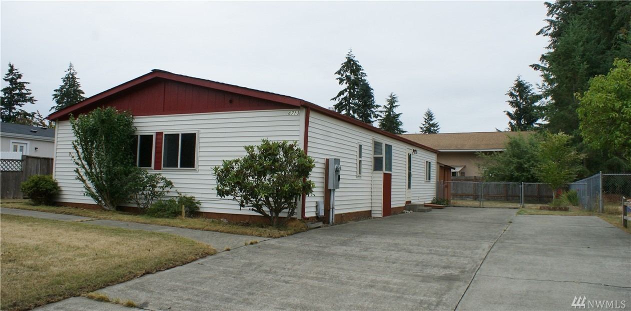 6713 5th Wy SE Lacey WA 98503
