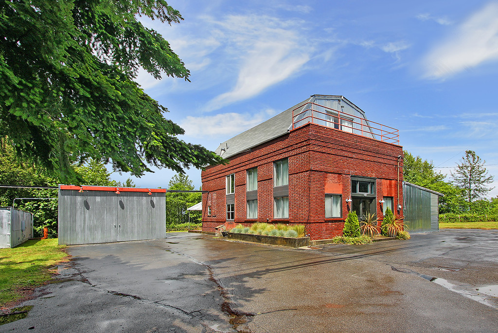 367790 0 The West Seattle Pump House is For Sale