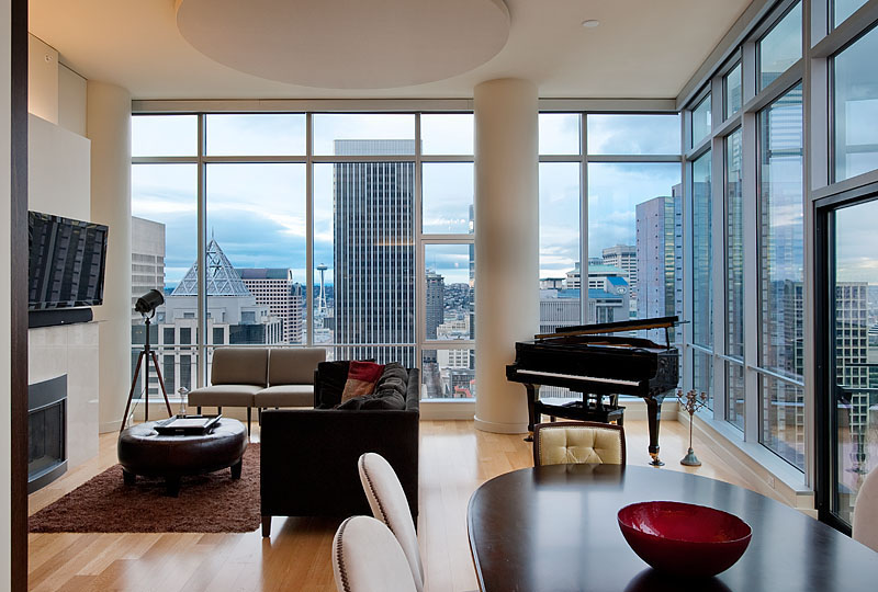 196803 5 Fifth and Madison Penthouse For Sale (or Trade?)