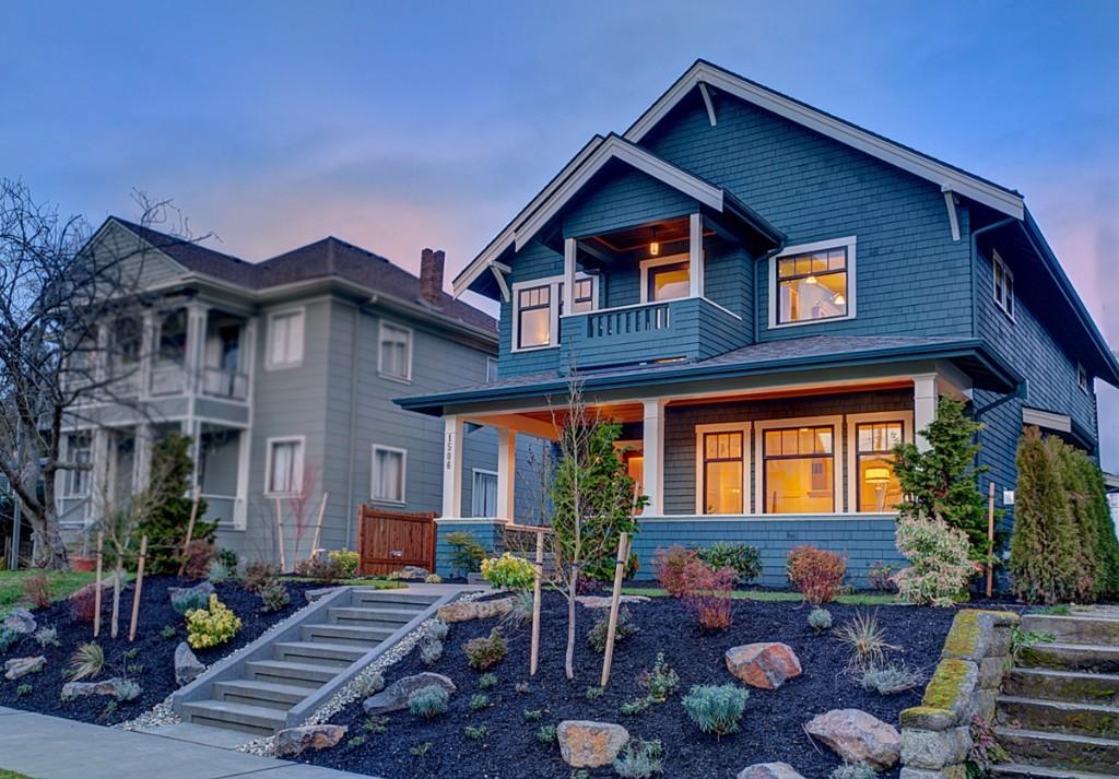 1506 5th ave w seattle wa 98119 mls 460824 redfin for Home builders in seattle wa