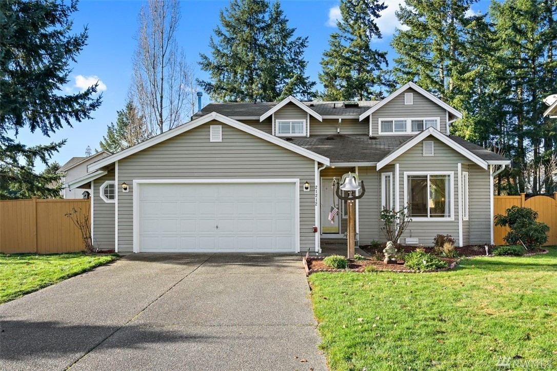 21212 47th ave e spanaway wa 98387 mls 1223852 redfin for Classic homes realty llc