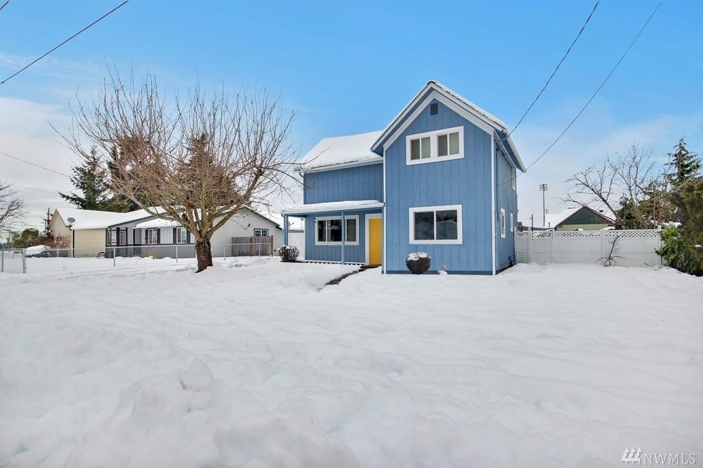 188 N Cottage St Buckley Wa 98321 Mls 1075890 Redfin
