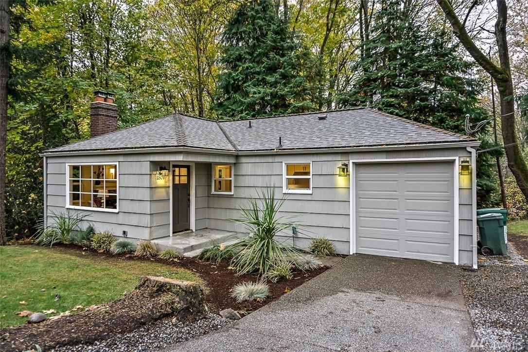 1509 NE 106th St, Seattle, WA 98125 - 4 beds/2 baths