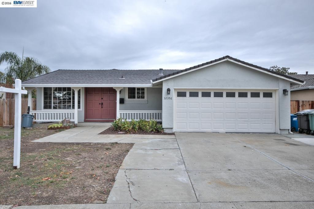 32396 Sheffield Ln Union City CA 94587