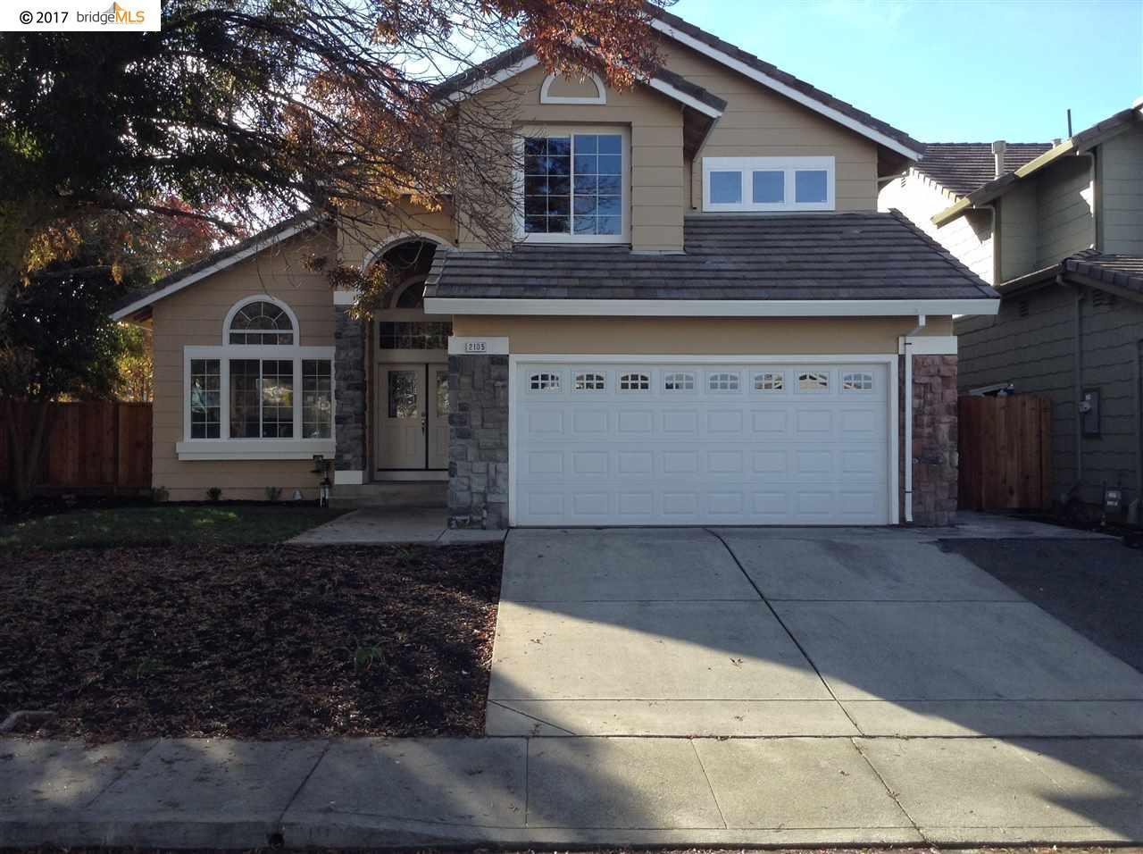 Pittsburg ca 94565 mls 40804402 redfin for Kitchen cabinets 94565