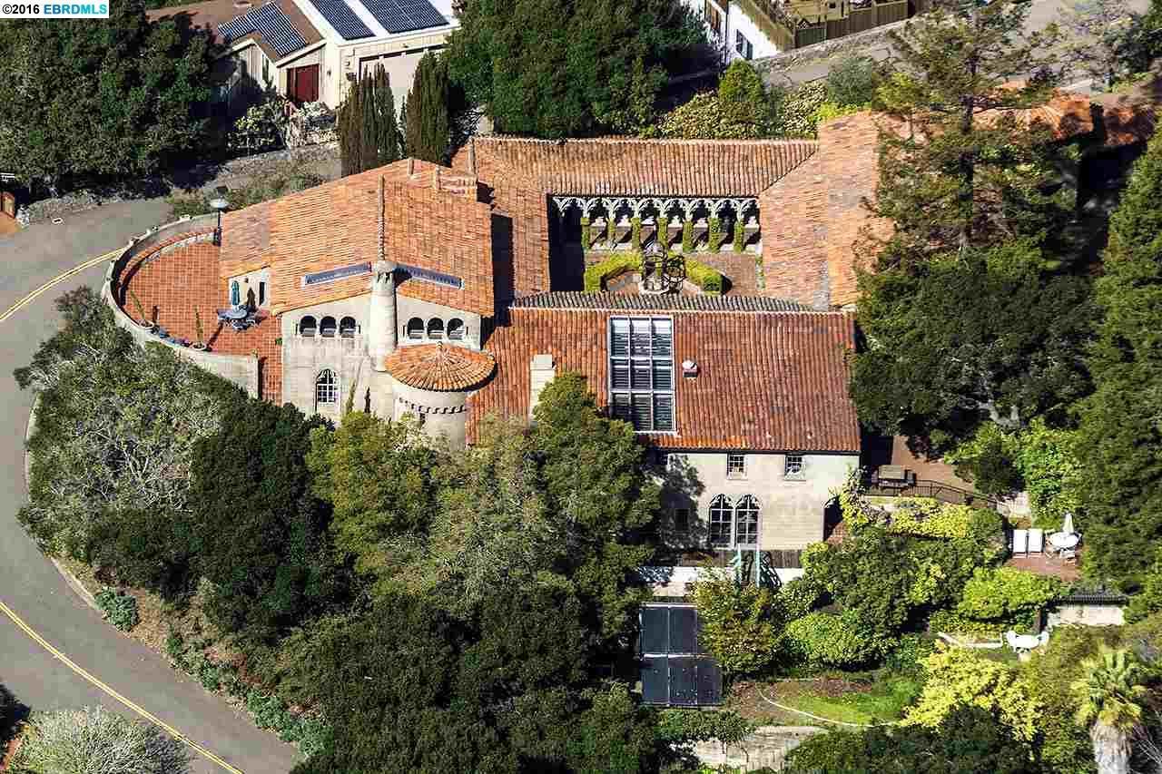 Homes For Sale In Berkeley Hills Ca