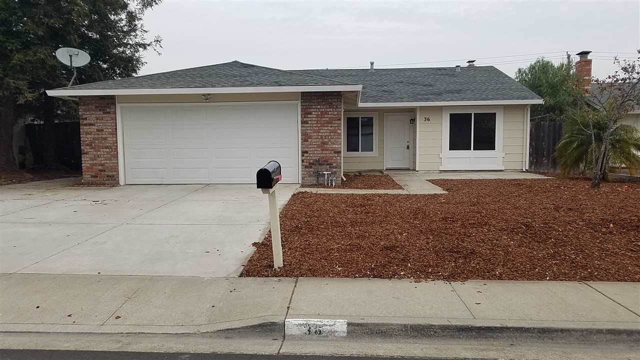 36 sharon dr bay point ca 94565 1530 mls 40806466 for Kitchen cabinets 94565