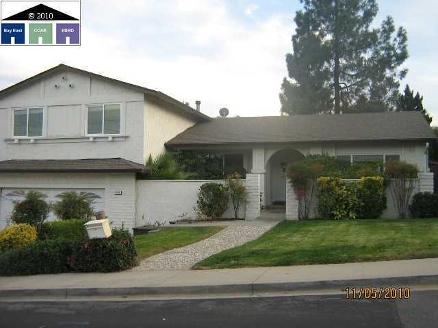 3331 MOUNTAIRE Dr, Antioch, CA 94509
