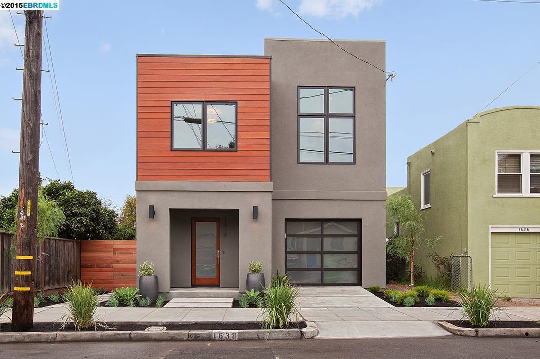 1638 STANNAGE Ave Berkeley CA 94702 MLS 40720701 Redfin