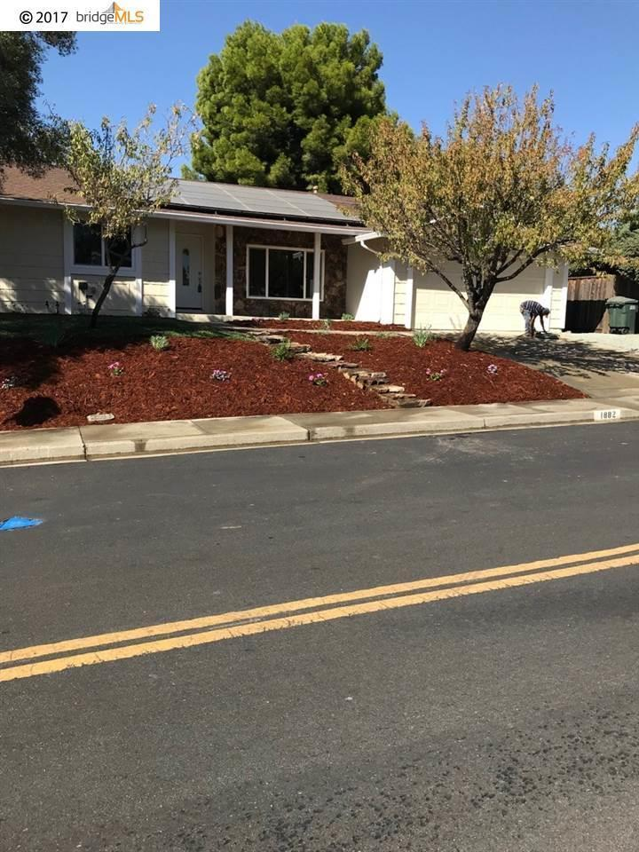 Pittsburg ca 94565 mls 40796997 redfin for Kitchen cabinets 94565