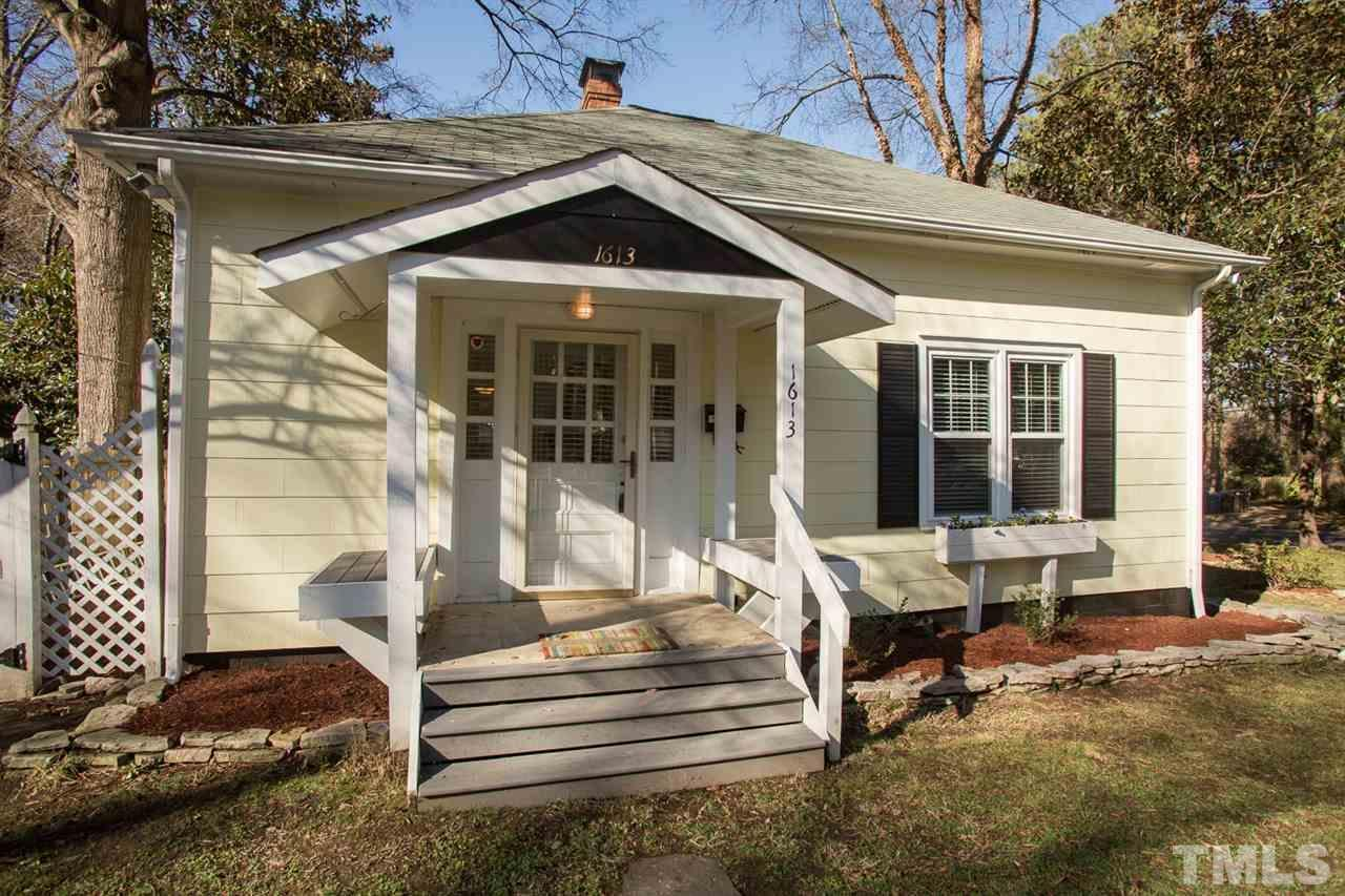 1613 maryland ave durham nc 27705 mls 2106220 redfin
