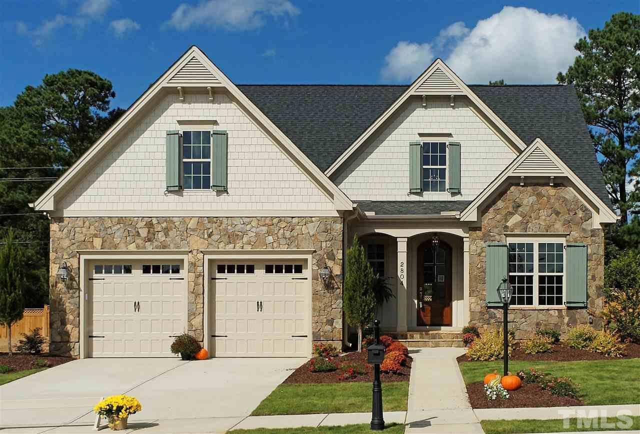 Patio Homes Raleigh Nc Home Design Ideas And Pictures