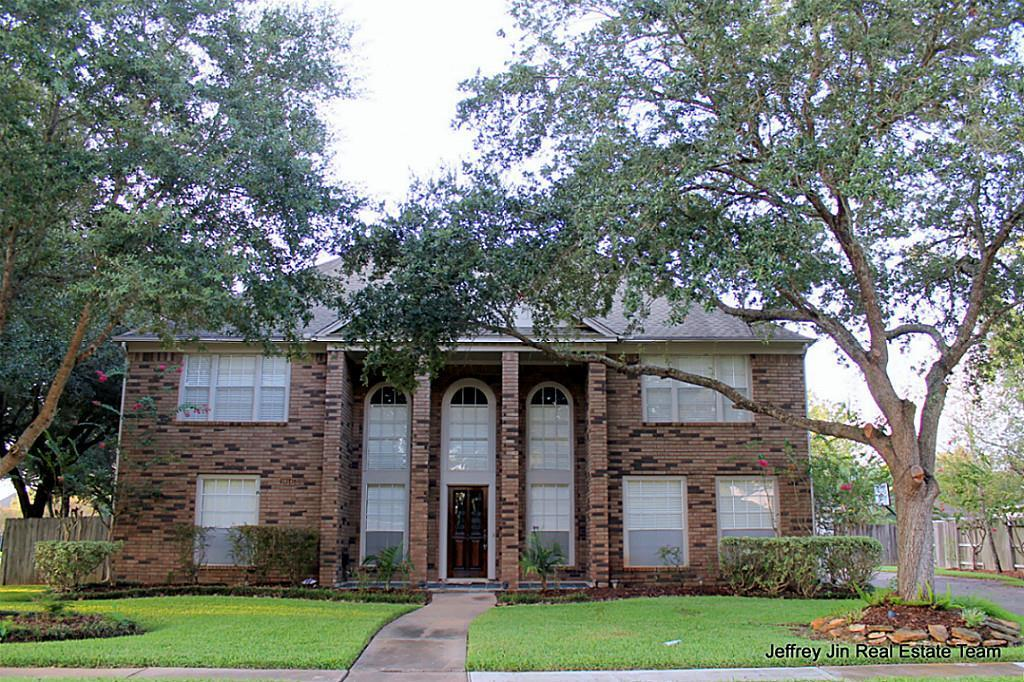 3814 Bratton St Sugar Land Tx 77479 Mls 69119447 Redfin