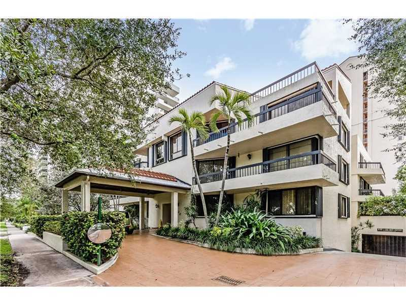 Coral Gables Real Estate - Coral