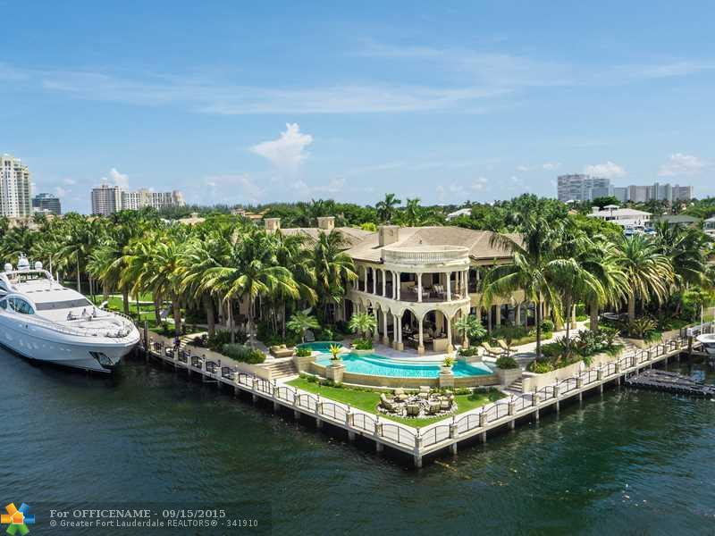 29 Luxurius Improving: 5 Harborage, Fort Lauderdale, FL 33316