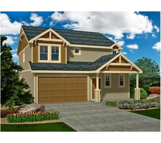 Yampa, Erie, CO 80516 ($389,000+)