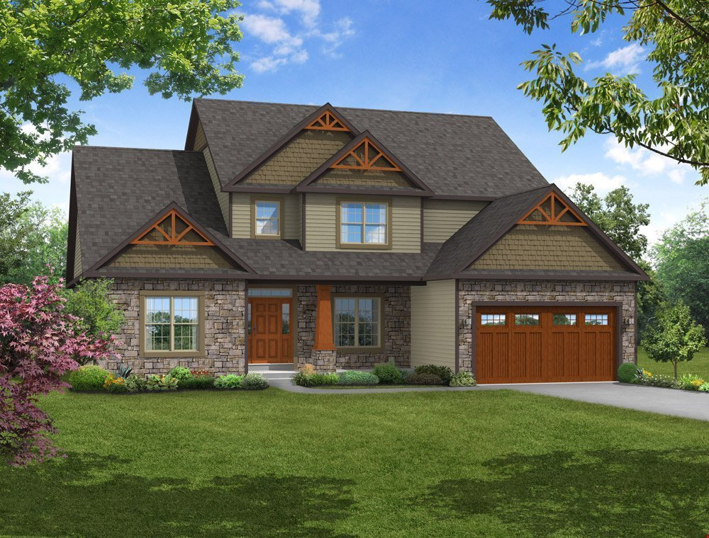 The wakefield waukesha wi 53188 364 400 redfin for Wakefield house