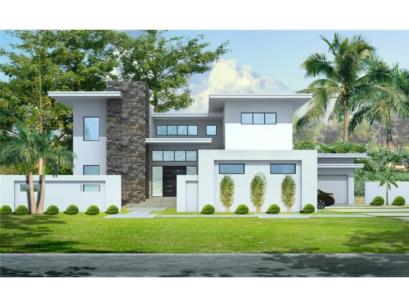 4806 w longfellow ave tampa fl 33629 mls t2710351 for New construction windows for sale
