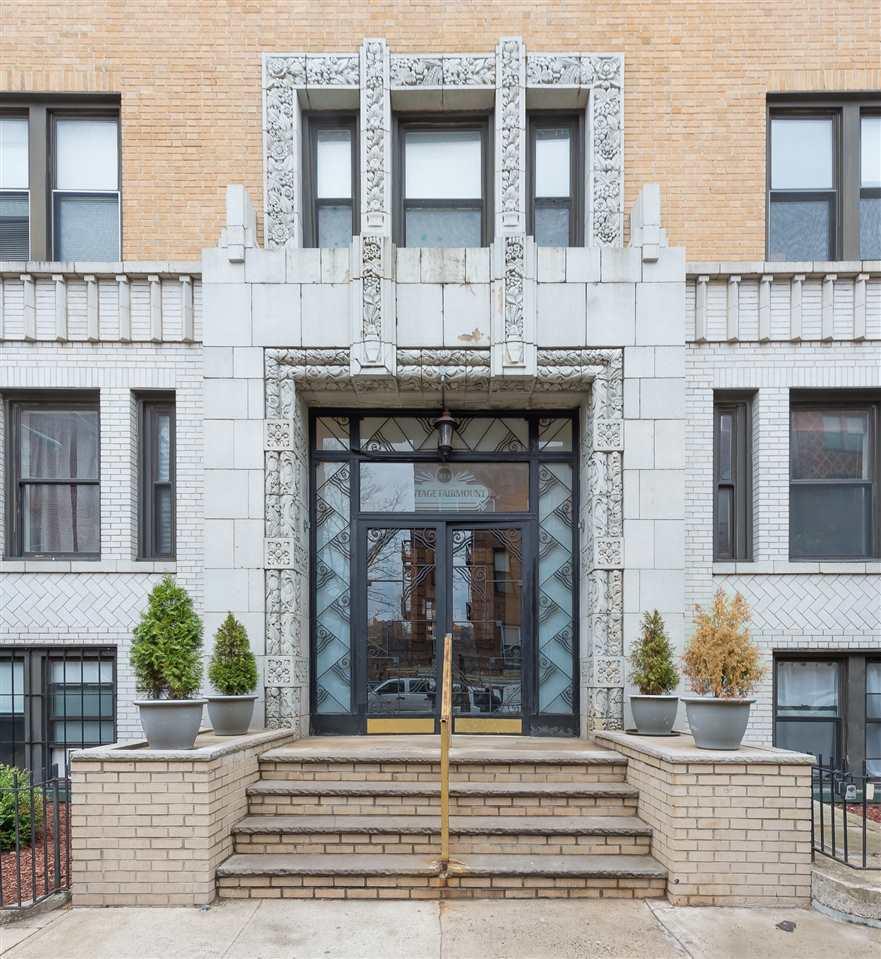 333 Fairmount Ave Unit 3d Jersey City Nj 07306 Mls