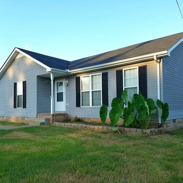 Tn Property Data Montgomery County