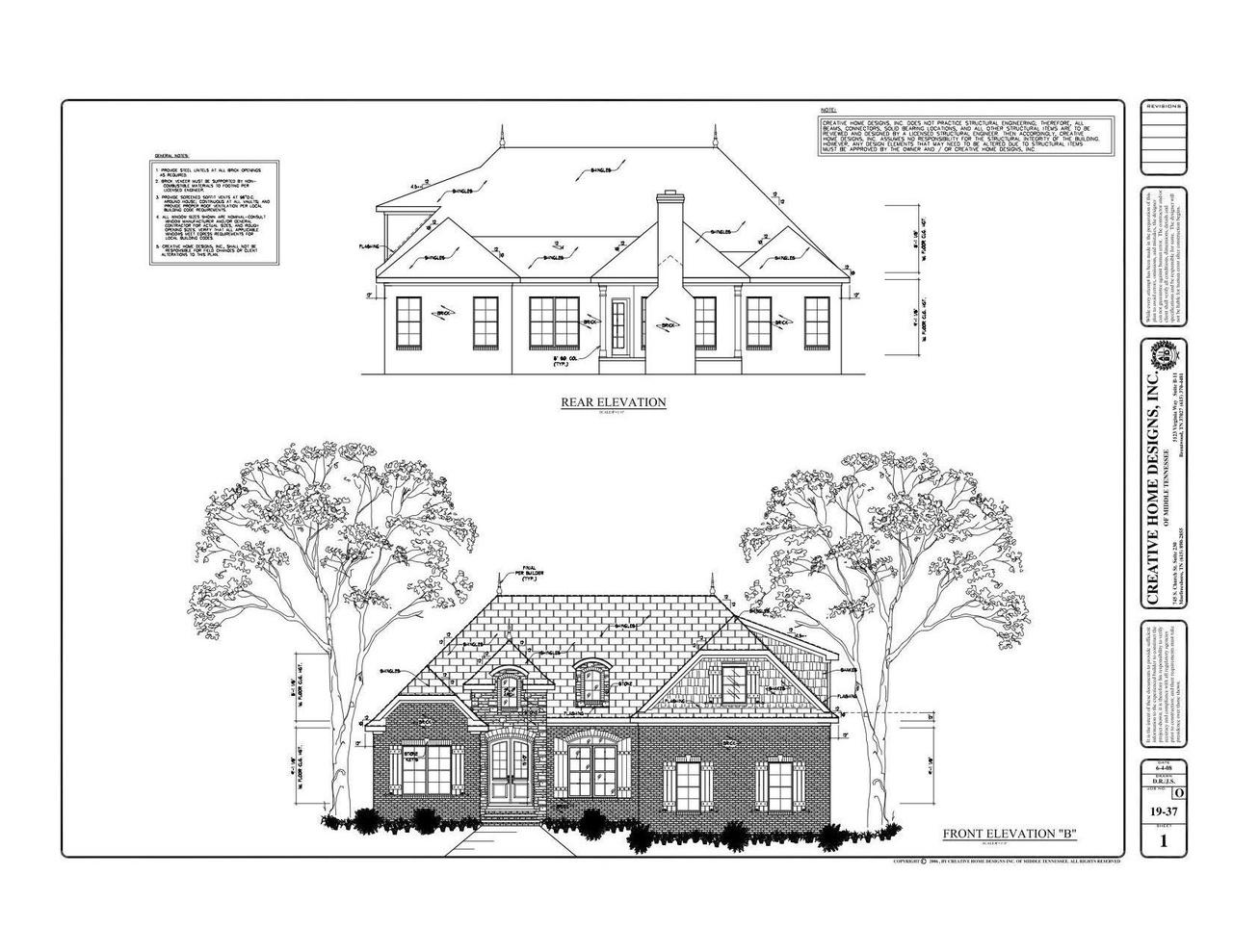 creative home designs inc   home design