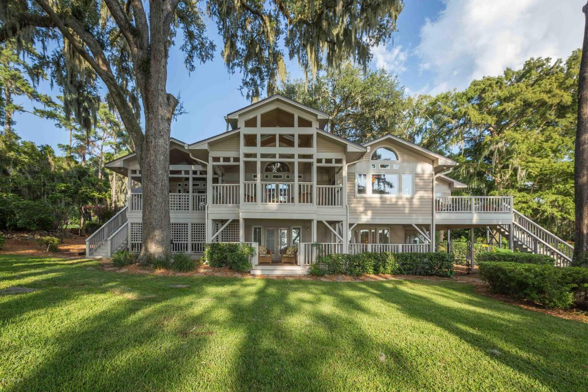 904 greenridge rd jacksonville fl 32207 mls 733643 for Classic american homes jacksonville fl