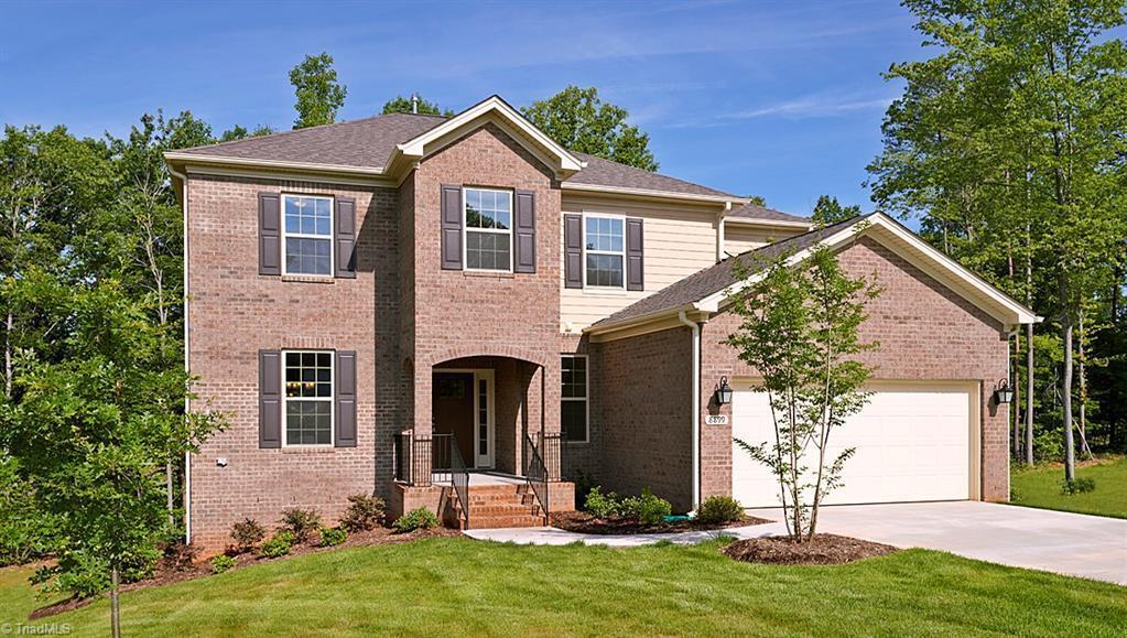 4391 birdseye dr lot 31 kernersville nc 27284 mls for New home construction kernersville nc