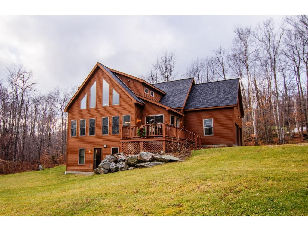 215 cortina country rd mendon vt 05701 mls 4465170 for Vermont country homes