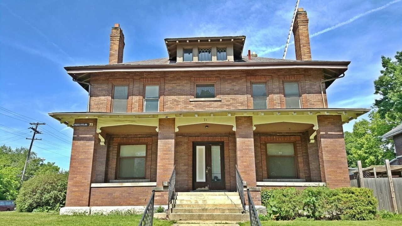 71 woodland ave columbus oh 43203 mls 216020171 redfin