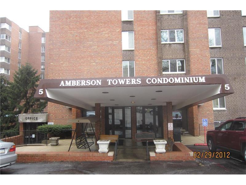 Amberson Gardens Als Pittsburgh Pa Apartments
