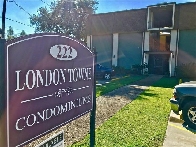 222 London Ave 102 Metairie La 70005 Mls 2132300