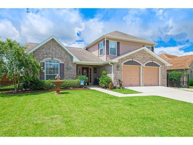 2693 acadiana trce marrero la 70072 mls 2114338 redfin for Acadiana homes