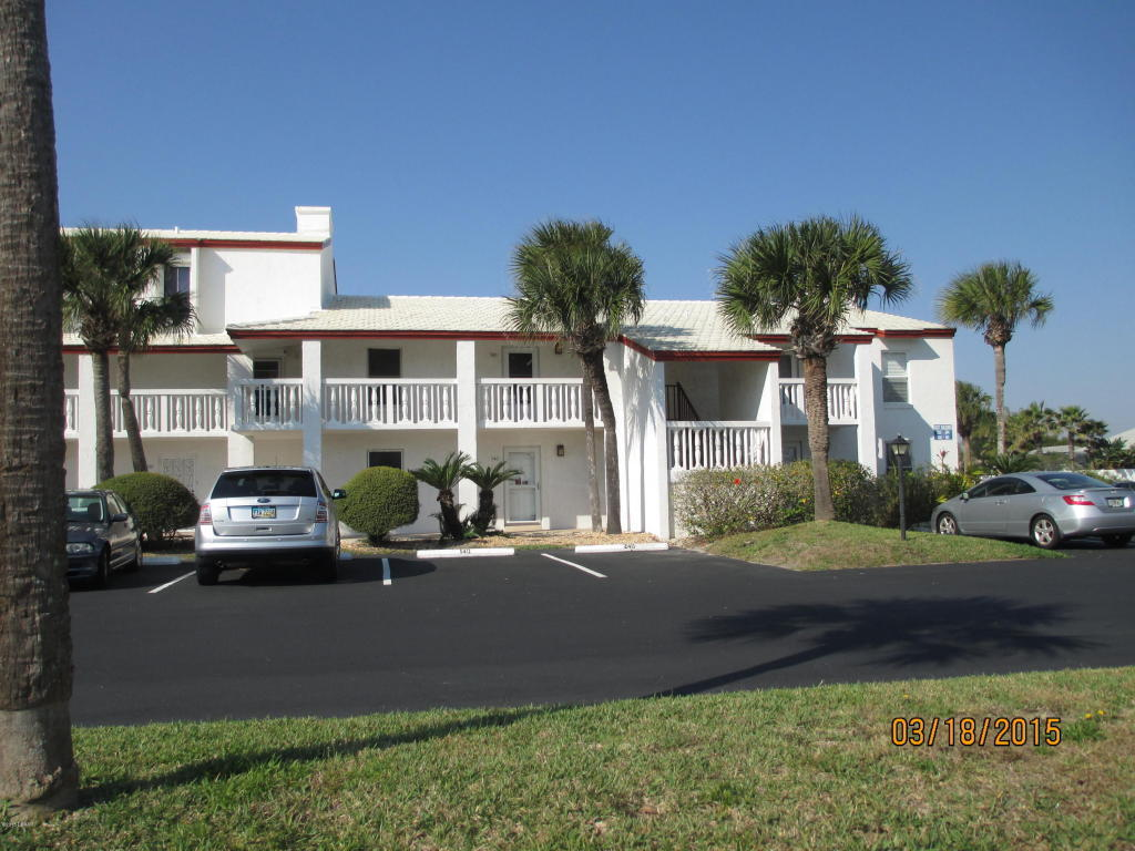 Daytona Beach Dog Track >> 4590 Atlantic Ave S #262, Ponce Inlet, FL 32127 | MLS# 1006786 | Redfin