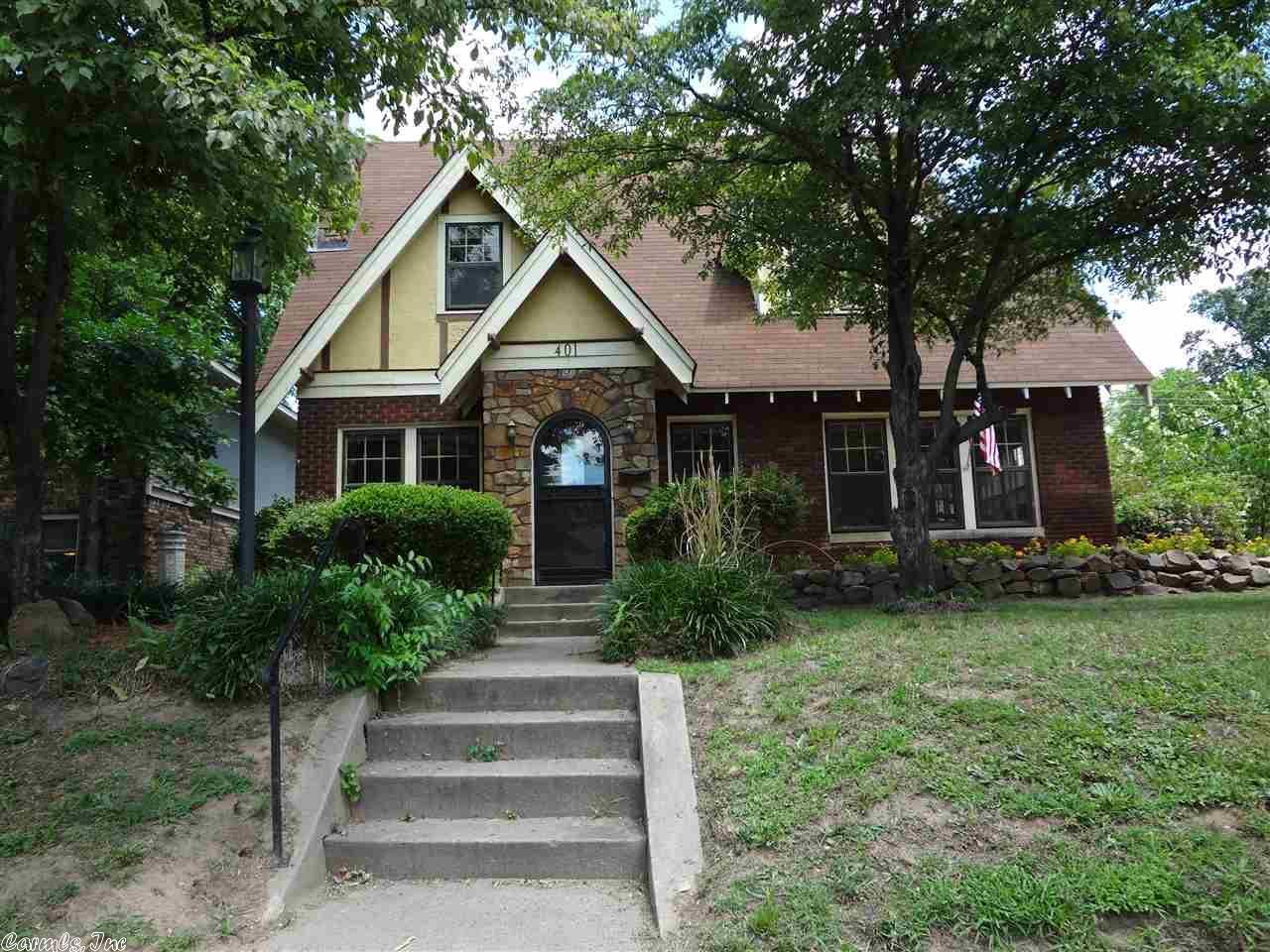 401 W 4th St, North Little Rock, AR 72114 | MLS# 16015855 | Redfin